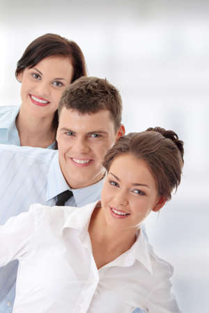 Business team Stock Photo - 9027725