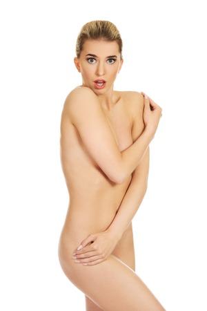 Free pics of females caught nude