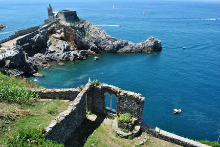 coastline: Mediterranean coastline