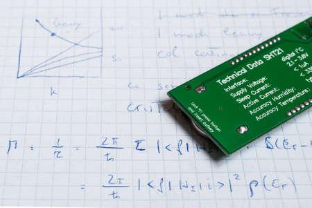 circuitos electricos: Notas para los circuitos el�ctricos