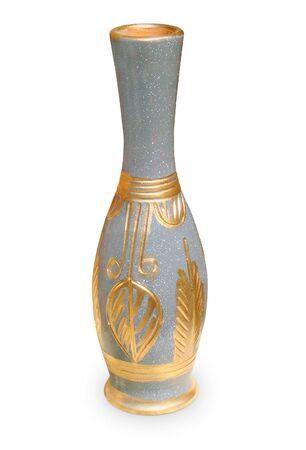 Gray Pottery Stock Photo - 6104168