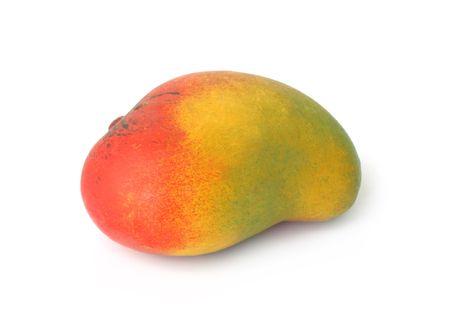 Clay mango used as showpiece Stock Photo - 6754391