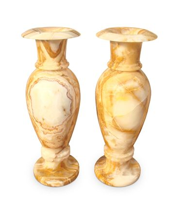 Marble Vase Stock Photo - 6754478