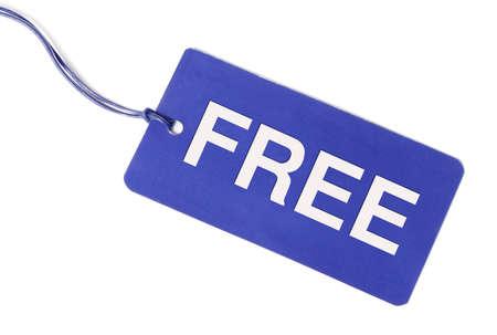Free tag photo