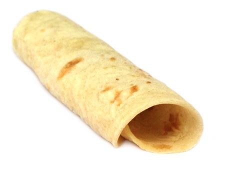 atta: Pane Roti del subcontinente indiano