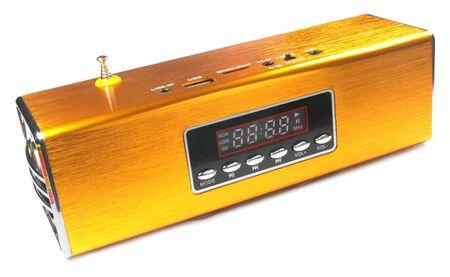 fm: FM Radio