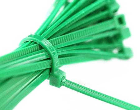 zip tie: Zip tie