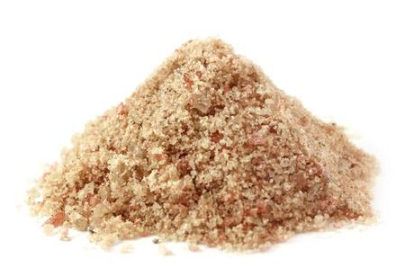 Kala namak or Black salt of South Asia