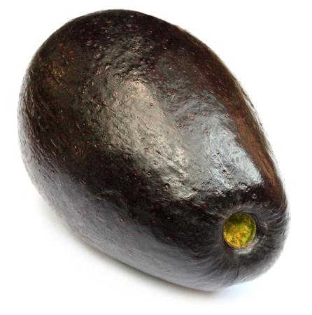 pip: Fresh tropical avacado fruit Stock Photo