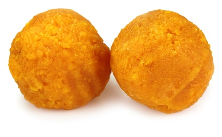 subcontinent: Laddu of Indian Subcontinent