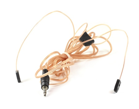 Cable Stock Photo - 13012352