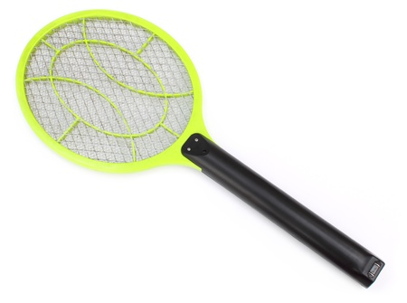 swelter: Mosquito killing racket