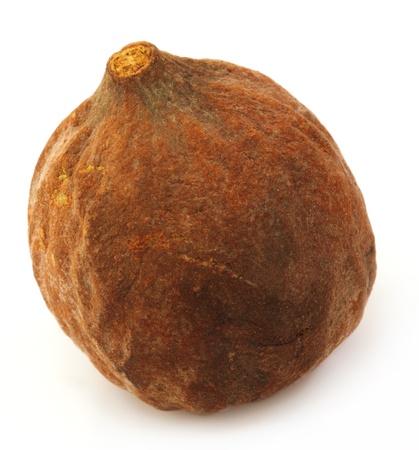 diarrhoea: Medicinal Bahera fruit of India