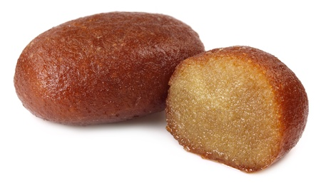 subcontinent: Sweetmeat Named as Kalojam in Indian Subcontinent