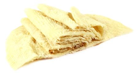 atta: Pasta Roti
