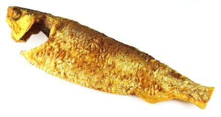Popular fried hilsa or Ilish fish Stock Photo - 15778012