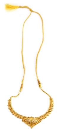 sita: Famous Indian bridal Sita Har or Sita Necklace named after Hindu goddess Sita