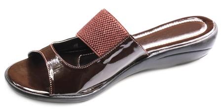 Fashionable sandal Stock Photo - 18571066