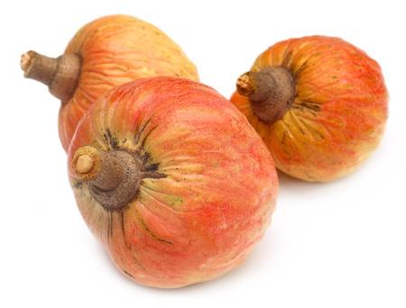custard apples: Ripe custard apples Stock Photo