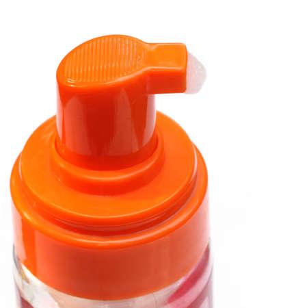 Soap dispenser photo