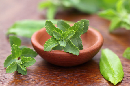 steviol: Stevia with other medicinal herbs
