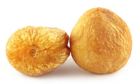prune: Dried Prune Stock Photo