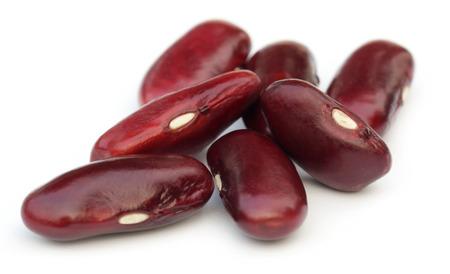 rajma: Rajma dal- kind of Indian edible pulses