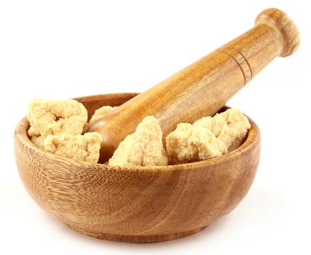 urad dal: Bengali Cuisine Daler Bori made of Wax Gourd with Urad Dal