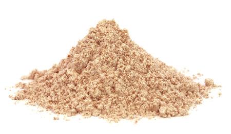 reddish: Reddish flour