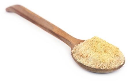 oleoresin: Ferula assafoetida or Hing spice of Indian subcontinent