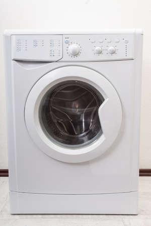 wash: Wash mashine