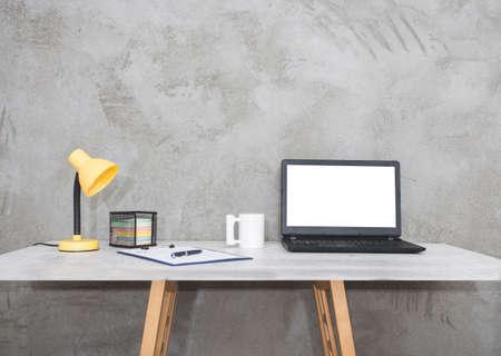 building feature: Creative desk office