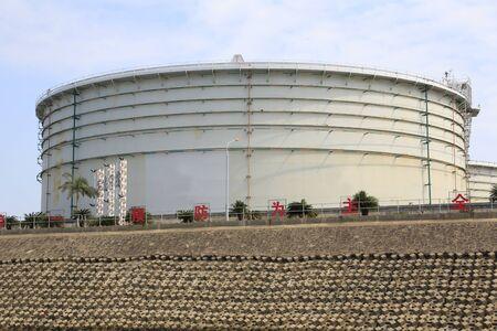 industria petroquimica: Área de la industria petroquímica