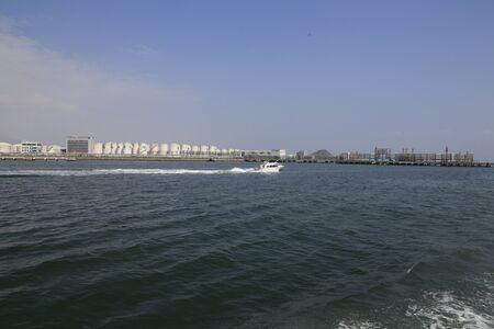 산업 항구