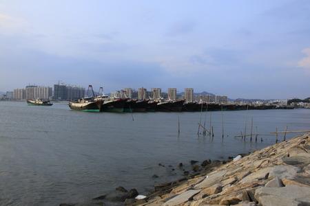 coastal city: Coastal city