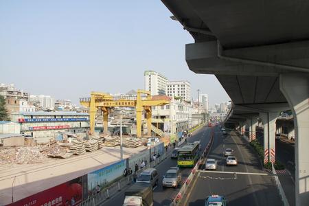 도시 건설 에디토리얼