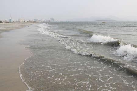 해변 파도 스톡 콘텐츠