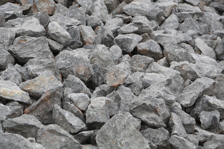 자갈 바위