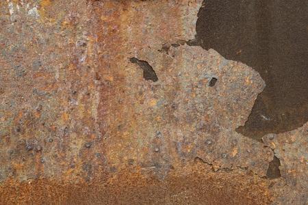 오래 된 녹슨 철 질감 스톡 콘텐츠 - 38421632
