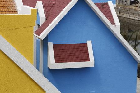 다채로운 집 스톡 콘텐츠
