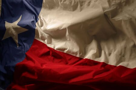 The Texas flag  Фото со стока