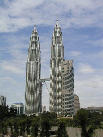 petronas: Torres Petronas  Editorial