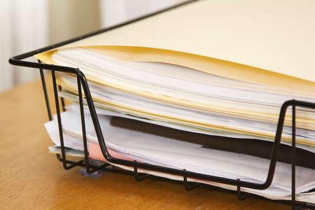 Papers andere hoek