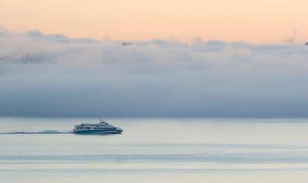 Mist Ferry
