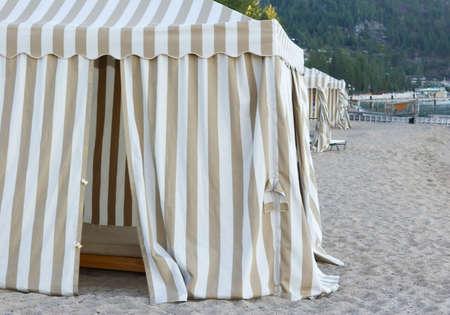 cabana: Peek Inside