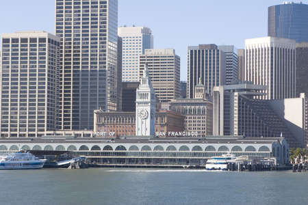 Port of San Francisco photo