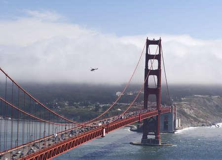 Helicopter Bridge