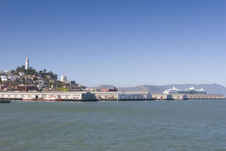 coit: Coit and Cruise