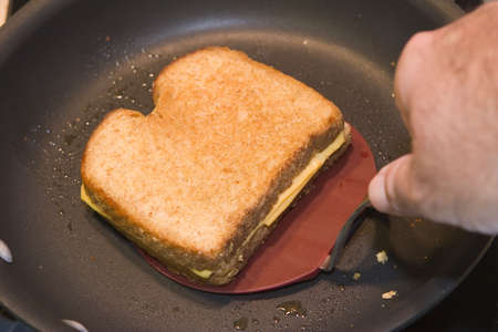 Sandwich Done photo