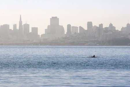 San Francisco Workout
